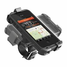 LifeProof 1033 All Weather Light Weight Bike & Bar Mount for iPhone 4/4S Case.