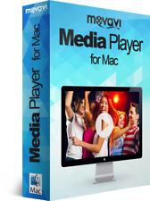 Movavi Media Player for Mac, WMV, AVI, and MKV player