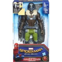 MARVEL Spider-Man Homecoming Electronic Marvel's Vulture Talking Figure - Hasbro