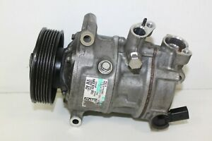 VW Golf 6 VI Variant 1,6l - Klimakompressor Kompressor Klima 5K0820803