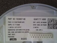 10 x Keramikkondensator - 100pF - 50V - 5%  - C0G - GCM1885C1H101JA16D -  NEU