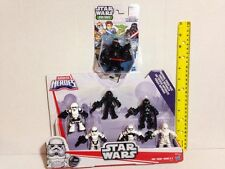 DARTH VADER IMPERIAL FORCES PACK PLAYSKOOL STAR WARS GALACTIC HEROES IMAGINEXT