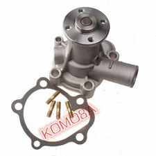 121450-42010 129350-42010 121023-42100 Water Pump for Yanmar 3T72HA 3T72HA-F