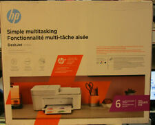 HP - DeskJet 4155e Wireless All-In-One Inkjet Printer NEW