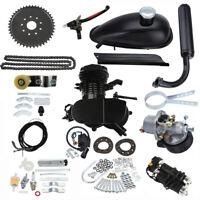 80cc 2 Stroke Engine Motorized Motorised Bicycle Bike Parts High Quality