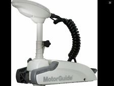 Motorguide Xi5 Acqua Salata Veloce Rilascio Supporto Bianco 8M0092063
