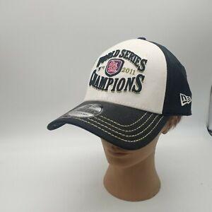 St Louis Cardinals 2011 World Series Champions New Era Cap Hat One Size Fit