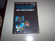 "Jackie Chan ""Half A Loaf Of Kung Fu"" DVD"