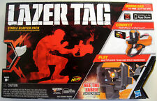 LAZER TAG UNICA Blaster Pack per iPhone/iPod touch da Hasbro/Nerf-mai usate