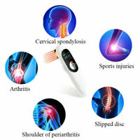 LASTEK Physical Laser Therapy Pain Relief Rehabilitate For Arthritis Shock Wave