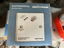 Horstmann E15 Electrisaver Immersion Heater Boost Timer 15 30 60 Min Increments