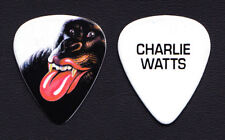 Rolling Stones Charlie Watts Gorilla Guitar Pick - 2012-2013 50 & Counting Tour