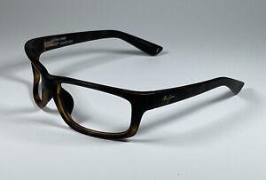 Maui Jim Kanaio Coast Black/Tortoise Sunglasses MJ766-10MF 61[]17-127 Frame Only