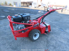 New listing 2014 Barreto E1320H Self Propelled Rear Tine Tiller Gas Honda 13Hp bidadoo