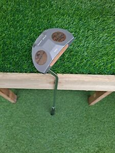 """Cobra Bobby Grace Fat Lady Swing Putter 33.5"""" - Right Handed"""