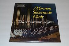 Mormon Tabernacle Choir~50th Anniversary Album~Readers Digest~SEALED~FAST SHIP