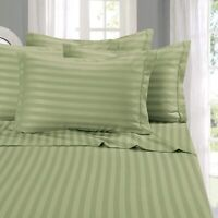 Elegant Comfort 6-Piece 1500 Thread Count Egyptian Quality Bed Sheet Sets QUEEN