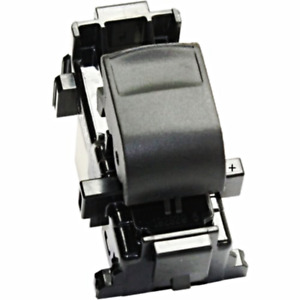 Window Switch 5 Pin Compatible w/ Various Toyota Right Front, Left or Right Rear