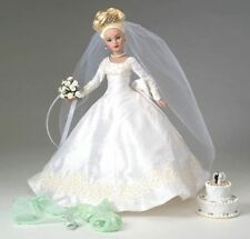 Robert Tonner Dolls  Forever Yours  Bridal Hat Box Sets - Blonde