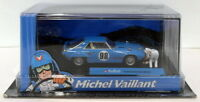 Altaya Models 1/43 Scale 05 - Vaillant Commando #98 - Michael Vaillant