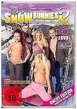 Sexy Snow Bunnies: Staffel 2 - Girlfriends - DVD - Erotik - FSK 18 - NEU & OVP