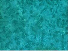 Aegean Sea - Spot hand dyed rug hooking wool fabric - Fat Quarter