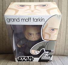 Mighty Muggs Star Wars Grand Moff Tarkin imperial commander vinyl