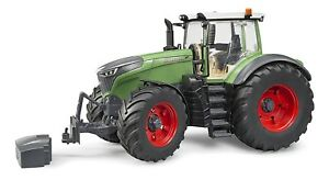 Bruder 04040 Fendt 1050 Vario Traktor Bulldog Trecker Schlepper 4040 Neu