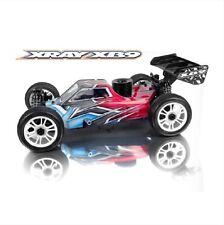 XRAY XB9 2013 Specs 1/8 Luxury Nitro Off-Road Car, 350008
