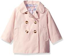 Carter's Infant Girls' Pink Trench Jacket Size 24M $40