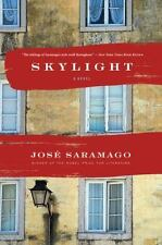 Skylight by José Saramago and Margaret Jull Costa (2015, Paperback)