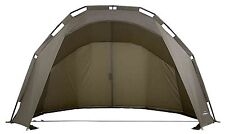 Greys Prodigy Easy Assemble Spacious Coarse Fishing 3 Section Frame Day Shelter