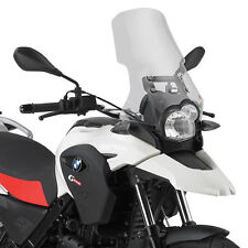 CUPOLINO [GIVI] - BMW G 650 GS (2011-2012-2013-2014-2015-2016-2017) - D5101ST