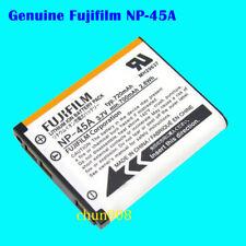 Genuine Original Fujifilm NP-45A Battery For J10 J35 Z300 Z700 Z31 JX255 BC-45B