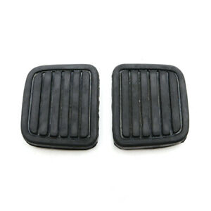 Fit Isuzu Faster Rodeo TFR KB 4X4 Pickup Truck Holden Rodeo Brake Pedal Pad Pair