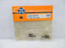 Roco H0 4599 Standard-Kupplung für 4354-4355-4356 1 Paar  FW1558