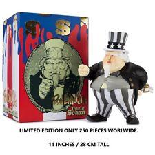 Ron English 250 pieces 11 inches kaws MURAKAMI J KOONS NARA YAYOI  KUSAMA banksy