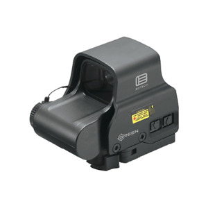 EOTech EXPS2 Green Holographic Weapon Sight w/Side Buttons and : EXPS2-0GRN