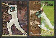 Brian Lara Single Cricket Trading Cards