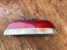 1997 1998 1999 2000 2001 Honda Prelude right passenger tail light lamp 53-09203