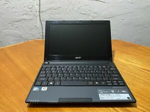 Acer Aspire One D255E 10.1in. - With Webcam