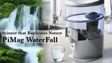 Nikken Pimag Waterfall-Water Filteration System