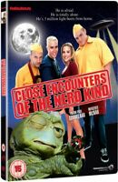 Nuovo Close Encounters Of The Nerd Kind DVD