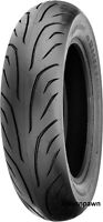 New Shinko SE890 Journey 180/70R16 Rear Touring Radial Motorcycle Tire 77H