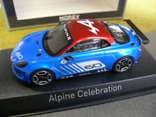 1/43 Norev Alpine Celebration Dieppe 2015 517852