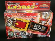 Tensou Sentai Goseiger Leon Cellular Gosei Knight Transformation Device