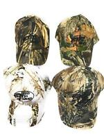 Bass Pro Shops True Timber Camouflage Hats - Adjustable