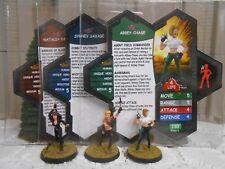 Heroscape Custom Danger Girls Battle Pack 380 Points