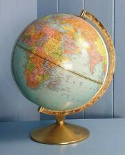GLOBE SCAN-GLOBE VINTAGE 1960s MADE IN DENMARK