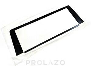 BMW NBT F30 F31 F32 F33 F34 F36 F20 F22 screen monitor repair replacement glass